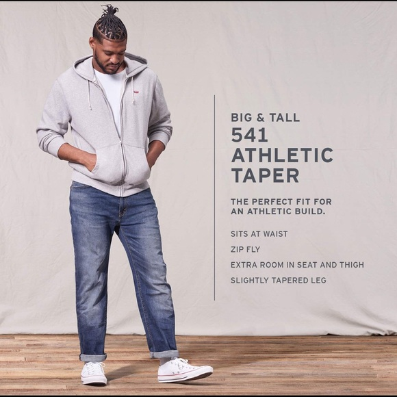 Levi's Other - NWT athletic big & tall Levi's